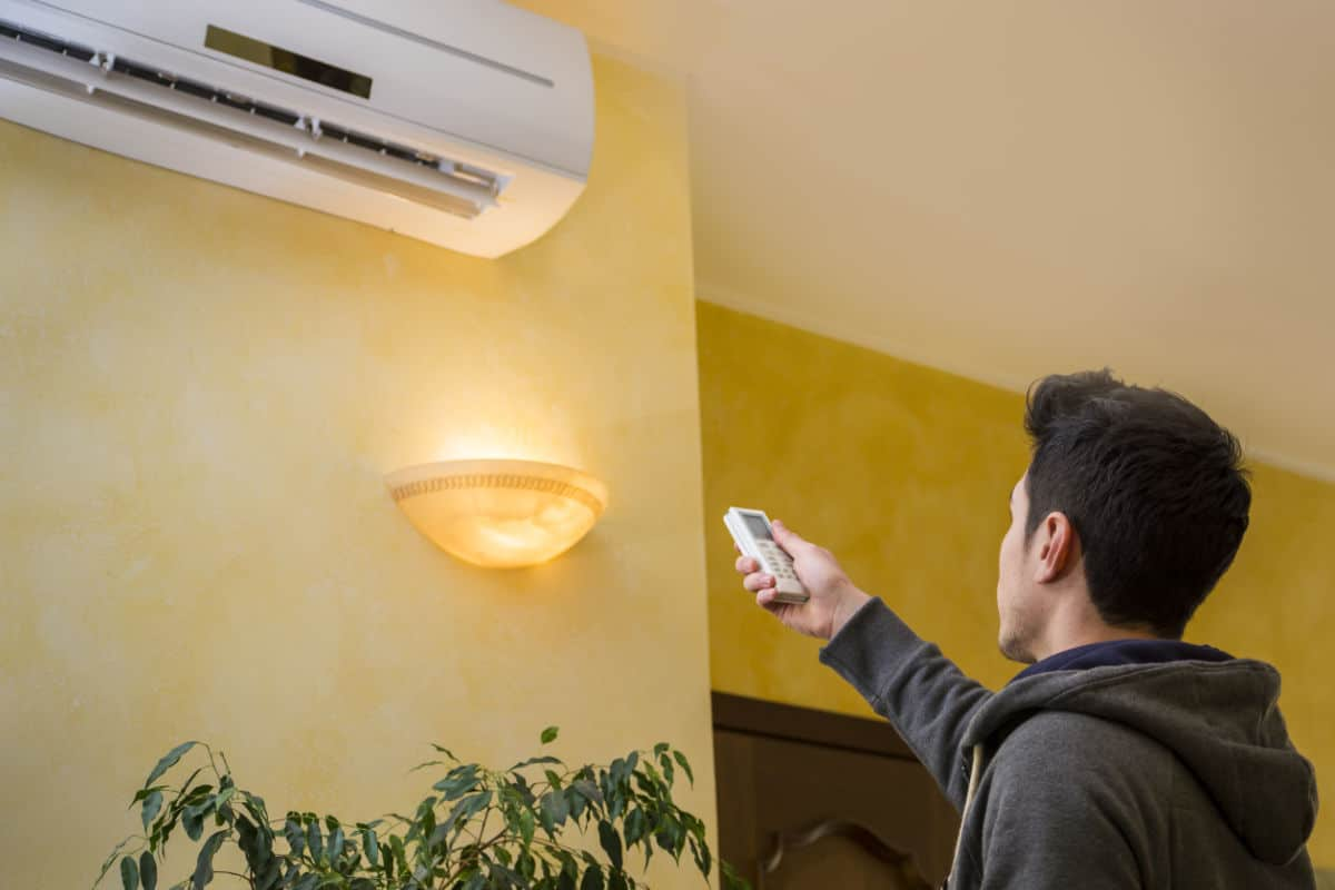airco installeren