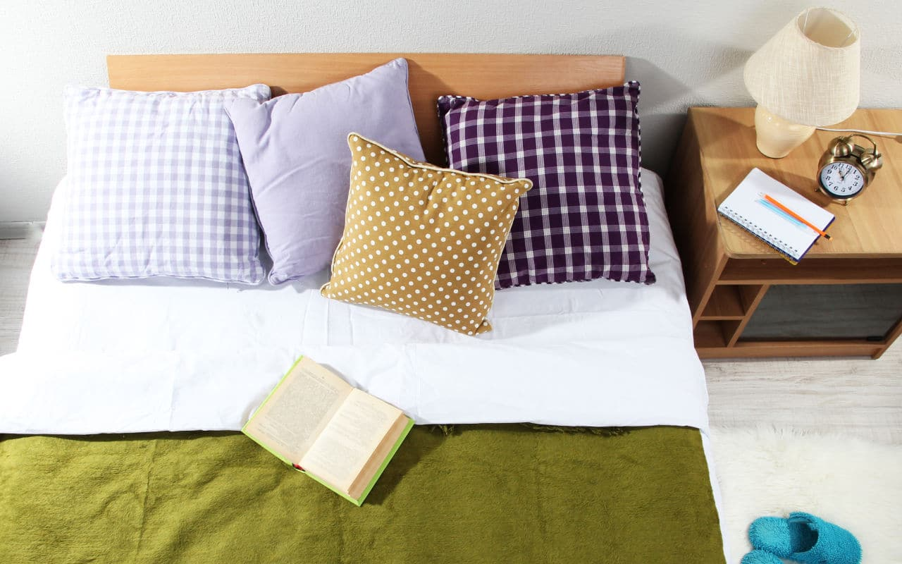 ergonomisch bed